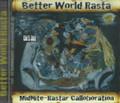 Midnite : Better World Rasta CD