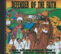Defender Of The Faith : Various Artist CD