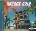 Reggae Gold 2016 : Various Artist  2CD