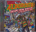 Albarosie...Escape From Babylon CD