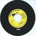 Singing Scarvey : I'm Your Angel 7""