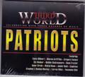 Third World...Patriots CD
