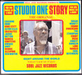 Soul Jazz Records Presents...Studio One Story CD/DVD/BOOK