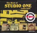 The Best Of STUDIO ONE - Collection 4CD