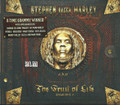 Stephen Marley : Revelation Pt.2 - The Fruit Of Life CD