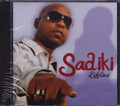 Sadiki...Lifeline CD