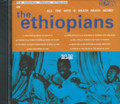 The Ethiopians : All The Hits & Much More CD