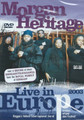 Morgan Heritage : Live In Europe 2003 DVD