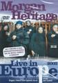 Morgan Heritage : Live In Europe 2003 DVD