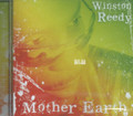 Winston Reedy : Mother Earth CD