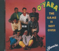 O'Yaba : Tomorrow Nation CD
