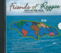 Friends Of Reggae - Hits After Hits : Various Artist CD