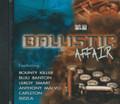 Ballistic Affair : Various Artist CD