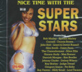 Nice Time With The Superstars : Various Artist CD