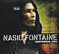 Nasio Fontaine : Universal Cry CD