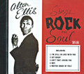 Alton Ellis : Sings Rock And Soul CD