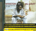 Winston McAnuff : Diary Of The Silent Years 1977 - 2000 CD