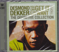 Desmond Dekker...You Can Get It If You Really Want 2CD