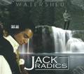 Jack Radics : The Watershed CD