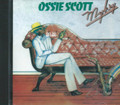 Ossie Scott : My Way CD