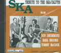 Ska Tribute To The Ska-Ta-Lites : Various Artist CD