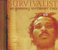 Survivalist : Beginning Without End CD