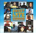 Sweet Lyfe Riddim : Various Artist CD