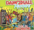 Dancehall Mixtape Vol. 4 : Various Artist CD