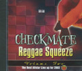 Checkmate Reggae Squeeze Vol.2 : Various Artist CD