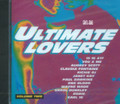 Ultimate Lovers vol.2 : Various Artist CD
