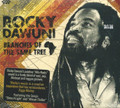 Rocky Dawuni : Brabches Of The Same Three CD
