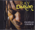 Ray Darwin...Peoples Choice CD