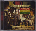 The Jolly Boys Feat Albert Minott...Great Expectations CD