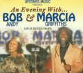 Bob Andy & Marcia Griffiths - An Evening With Bob & Marcia : Live 2CD