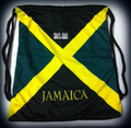Jamaica - Flag : Ez Backpack