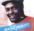 Sugar Minott : The Best Of Sugar Minott Vol.1 CD