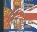 Mighty Sparrow : Man In De Bedroom CD