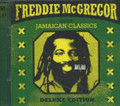Freddie McGregor : Sings Jamaican Classics - Deluxe Edition 2CD