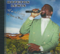 Hopeton Lewis : Healing CD