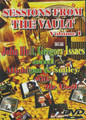 Sessions From The Vault Volume 1 : John Holt, Gregory Isaacs And Michigan & Smiley DVD