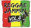 Reggae Jammin Volume 4 : Various Artist CD