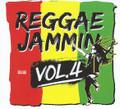 Reggae Jammin Volume 4 : Various Artist CD