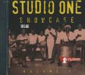 Studio One Showcase Volume 1 : Various Artist CD