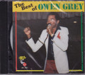 Owen Grey...The best Of CD