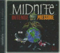 Midnite : Intense Pressure CD