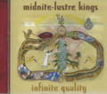 Midnite - Lustre Kings : Infinite Quality CD