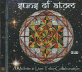 Midnite - Lion Tribe : Suns Of Atom CD