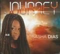 Sasha Dias : Journey CD