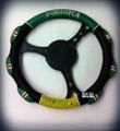 Dominica - Mesh : Steering Wheel Cover