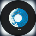 Admiral Bailey : Gal Yuh Body Good 7""